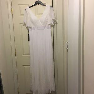 Beautiful Wedding Dress 👰 👰